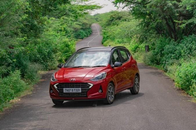 2020 Hyundai Grand i10 NIOS Turbo