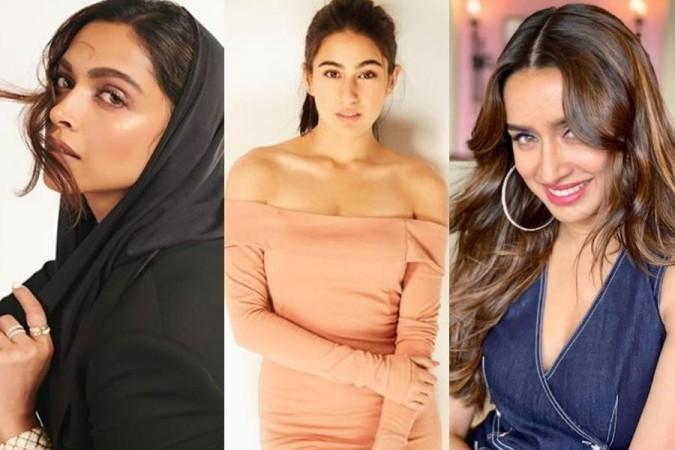 Deepika Padukone, Rakul Preet, Sara Ali Khan summoned by NCB