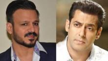 Vivek Oberoi和Salman Khan