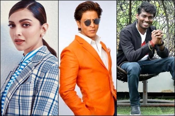 SRK's films in 2021