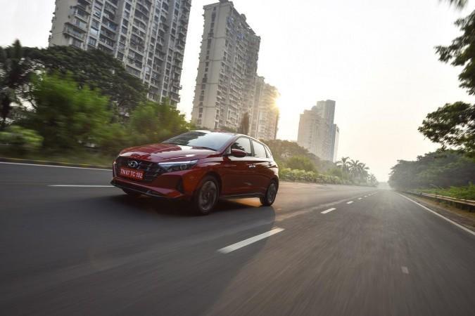 2020 Hyundai i20 review