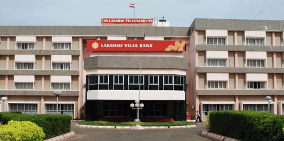 Lakshmi Vilas Bank (LVB)