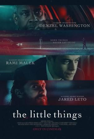 The Little Things trailer: Denzel Washington, Rami Malek freeze every  moment - IBTimes India