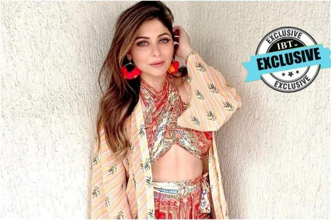 Kanika Kapoor: I did a lot of wedding shows in India. I ...