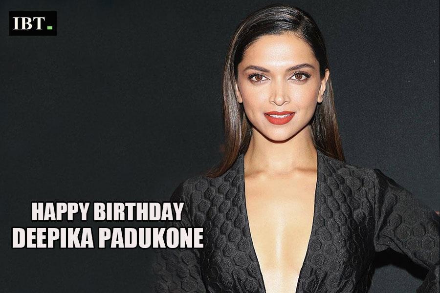 Deepika Padukone Birthday: Awe-surprising journey of ...
