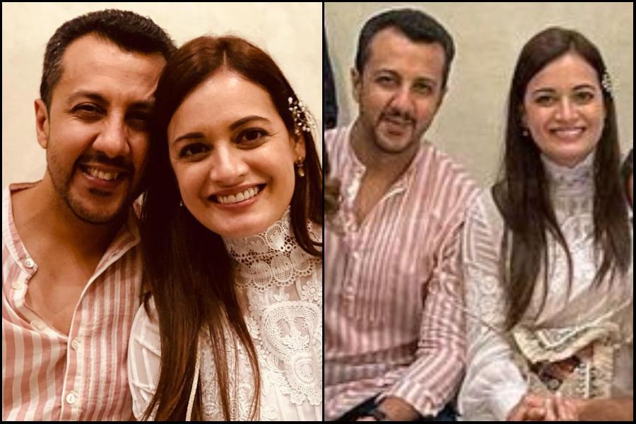 Dia Mirza-Vaibhav Rekhi marriage: Shah Rukh Khan's manager welcomes Dia to her family, shares pre-wedding pics - IBTimes India