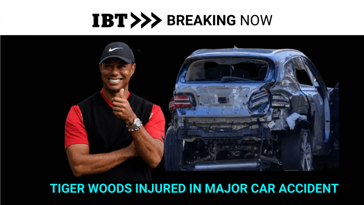 Responsive and recovering: Tiger Woods official statement ...