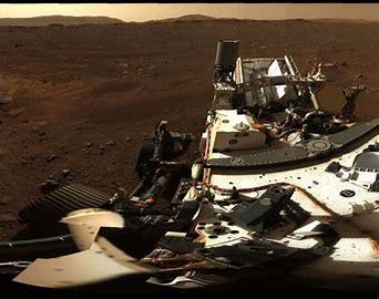 NASA Releases a 360-degree Panorama of Mars by Perseverance Rover Made from 142 Photos - IBTimes India