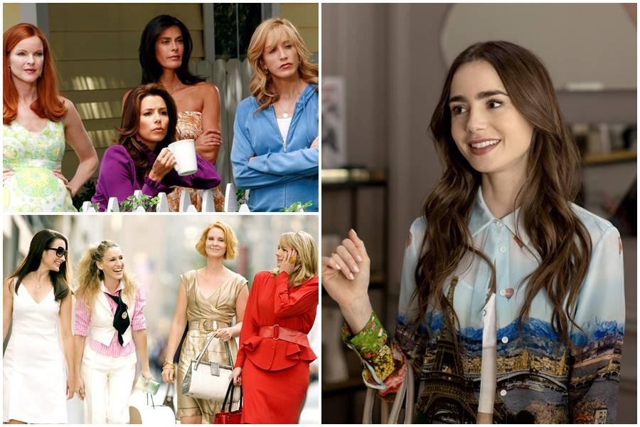 Women's Day special: Television Series Which Have Properly Explored Feminism, Women Friendship
