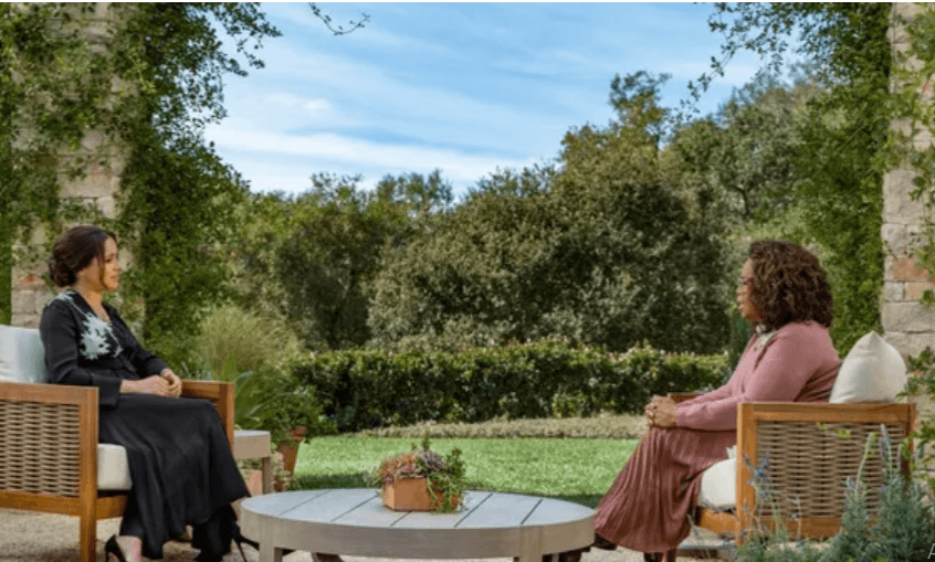 Prince Harry – Meghan Markle interview with Oprah: Who's paid how much (Details)