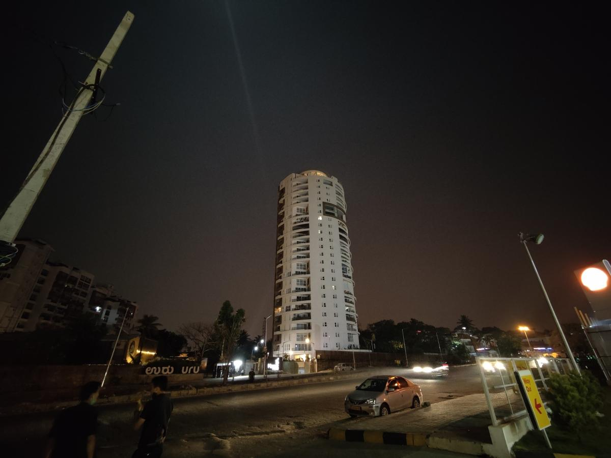 OnePlus 9 camera review