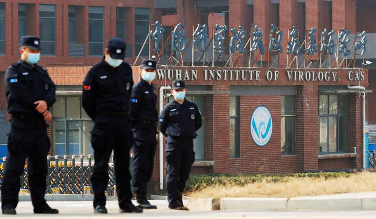China tries to shift blame to US on COVID-19 origin mystery; endorses lab-leak theory [details]