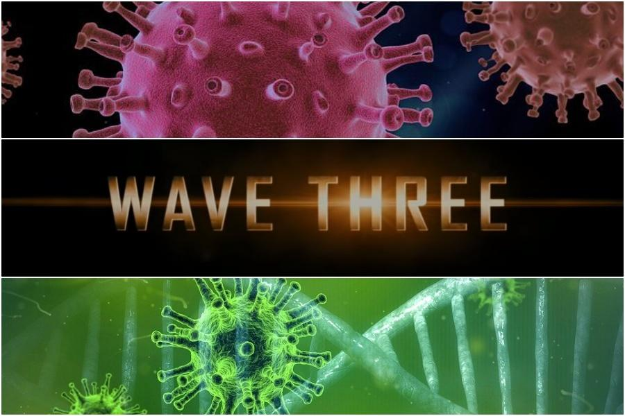 Covid third wave: UP could be safe, Kerala to face heat due to antibody factor [details]