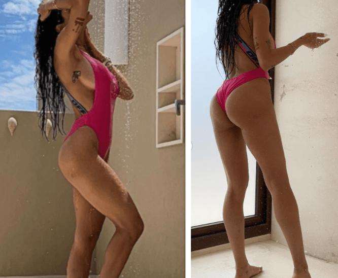 Bikini mia khalifa Mia Khalifa