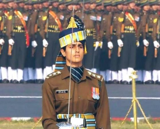 Indian Armed Forces to induct women in National Defence