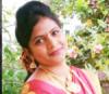 Former TV anchor Tejaswini killed herself on Sunday, June 17.