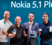HMD Global Oy, Nokia 5.1 Plus, Nokia 6.1 Plus, Nokia X6, launch, Nokia X5, India
