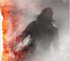 Kit Harington as Jon Snow in Game of Thrones season 8 episode 6