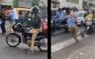 delhi policemen sword attack