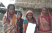 Bihar villagers