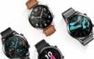 Huawei Watch GT 2 launching in India soon