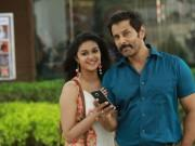 Saamy Square movie stills: Vikram, Aishwarya Rajesh, Keerthy Suresh and Bobby Simha's film set for grand release