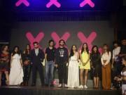 Shantanu Maheshwari, Ritvik Dhanjani, Aadar Malik attend trailer launch of ALTBalaji's web series XXX