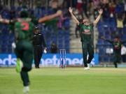 Asia Cup 2018: Mustafizur Rahman's last over heroics help Bangladesh pip Afghanistan