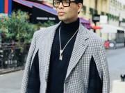 Karan Johar nails the style game, wears Gucci at Paris Fashion Week
