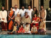 Chekka Chivantha Vaanam movie stills: Simbu, Aravind Swami, Arun Vijay and Vijay Sethupathi's film set for grand release