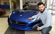The Croatian Hyper-car Story