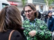 Citizens revel as Canada legalizes cannabis throughout the country