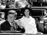 Unseen pictures of late US President John.F.Kennedy are spirit-dampening