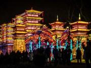 Chinese Lunar New Year celebrations in France is breathtakingly beautiful!
