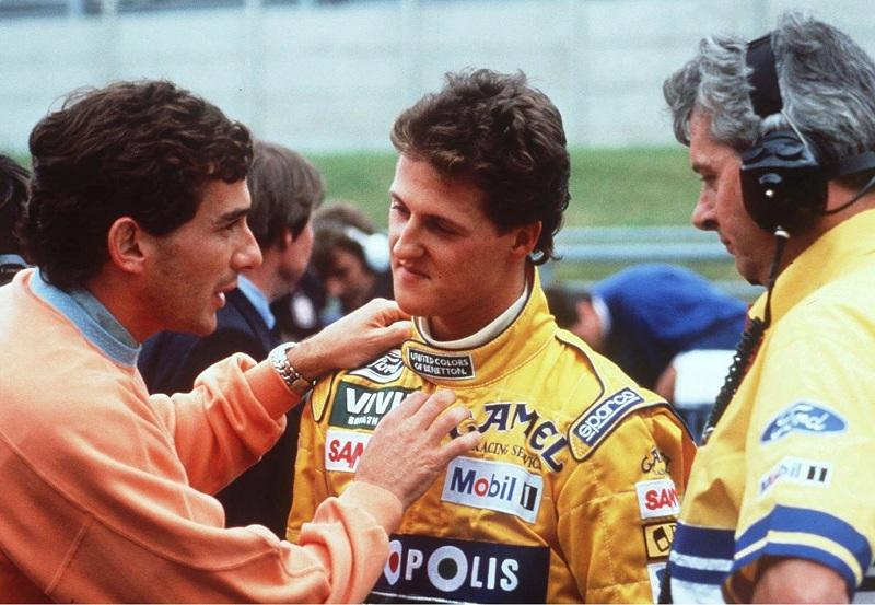 Michael Schumacher,michael schumacher world championships,Michael Schumacher injury,Keep Fighting Michael,scuderia ferrari,Ferrari,Formula One,Formula One News,Michael Schumacher Turns 50