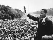 Rare images of the Martin Luther King Jr. with amazing facts!