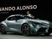 Toyota's new Supra and the GT-500 will wake the 90s kid in you!