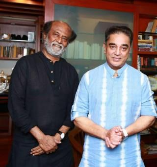 rajinikanth-invites-kamal-haasan-his-daughter-soundaryas-grand-wedding