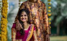 Rishi Weds Swathi