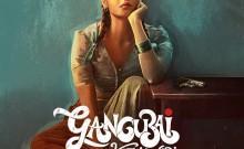 Alia Bhatt's poster from Gangubai Kathiawadi