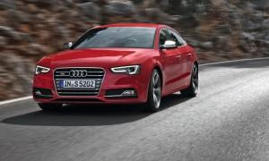 Audi S5 Sportback is the first sportback in its segment.