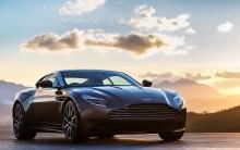 First day of the Geneva Motor Show saw big launches from Aston Martin, Bugatti, Koenigsegg and Lamborghini