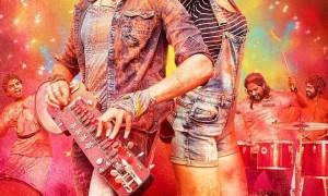 Check out the first look poster of Bollywood movie Banjo. Starring Riteish Deshmukh in the lead role.