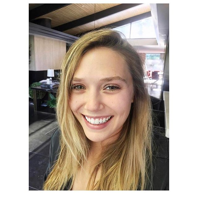 Elizabeth Olsen S Latest Instagram Photos Photos Images Gallery 62242
