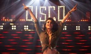 A Gentleman's Disco Disco song, which features Jacqueline Fernandez letting her hair down to the Disco tunes. The newly launched song showcases Jacqueline in a smoldering hot avatar. The actress is seen effortlessly performing bodacious dance moves.