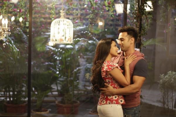 Pulkit Samrat, Varun Sharma, Ali Fazal, Richa Chaddas Fukrey Returns Movie Stills -2272