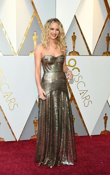 Oscars 2018: Salma Hayek, Nicole Kidman, Ashley Judd and ...