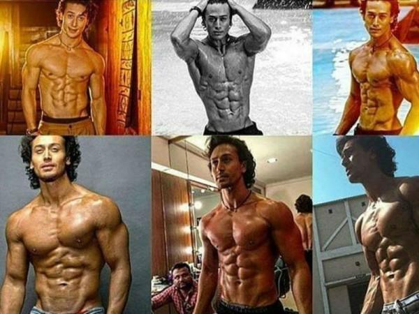 Ranveer Singh, Tiger Shroff, Alia Bhatt, Katrina Kaif and ...