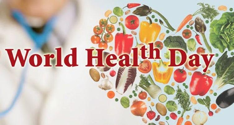 World Health Day 2018: Inspiring Quotes, Theme, Slogans ...