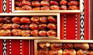 Wonderfully delicious dates are packed with essential minerals such as calcium, iron, magnesium, potassium and zinc, which provide them amazing health benefits.